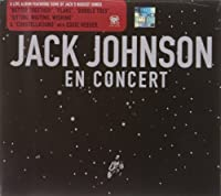 En Concert (Recycled Digipak CD) by Jack Johnson (2009-08-03)