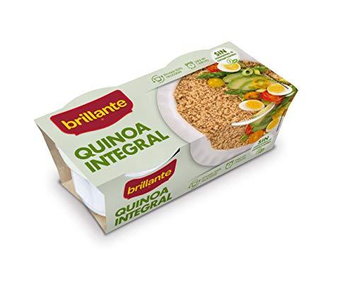 Quinoa Integral. 2 x 125 gr