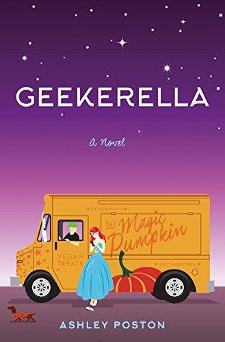 Geekerella: a novel (Once Upon A Con)