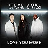 KONGQTE Steve Aoki/Zhang Yixing/will.i.am elektronisches