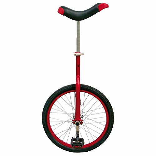 Purchase Snow Shop Everything Fun and Creative Way to Get Exercise with Red 20 Unicycle with Alloy ...