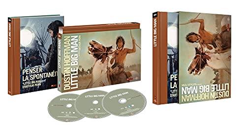Little big man - coffret ultra collector [Blu-ray] [FR Import]
