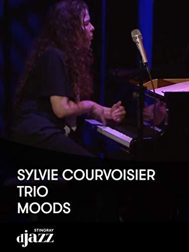 Sylvie Courvoisier Trio - Moods