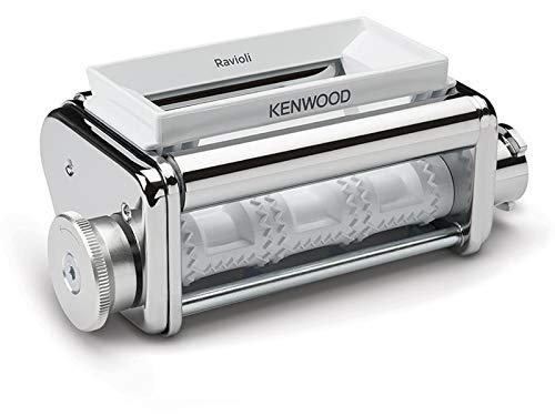 Kenwood KAX93.A0ME Ravioli-Aufsatz, für 3x4,5cm Teigtaschen, manuelle Steuerung