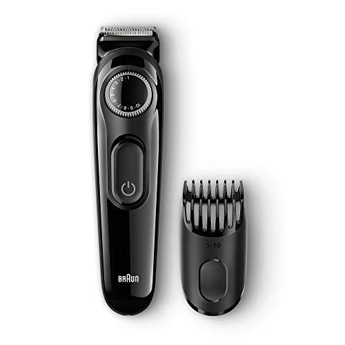 Braun BT3022 Beard Trimmer (Black)