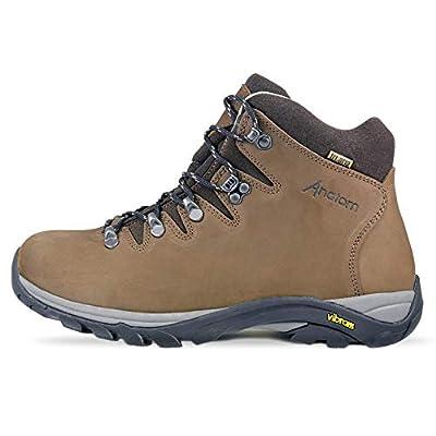 Anatom Womens Q2 Ultralight Hiking Boot (Size 38)
