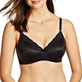 Maidenform Comfort Devotion Extra Coverage Wirefree Lift & Lace, Sujetador,...