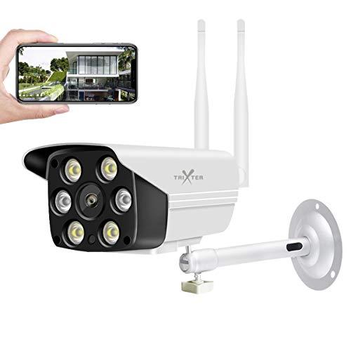 La mejor comparación de Sistema de Camaras de Vigilancia del mes. 4