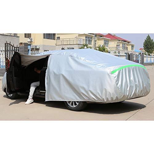 Auto Cover Alle Weer Waterdicht/Wind/Zonnebrand/krasbestendig Multi-functie Grote Muur Speciaal Draak Schaal Auto Cover