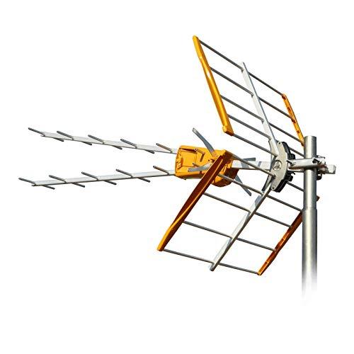Antena TDT-UHF V Zenit Televes LTE 5G