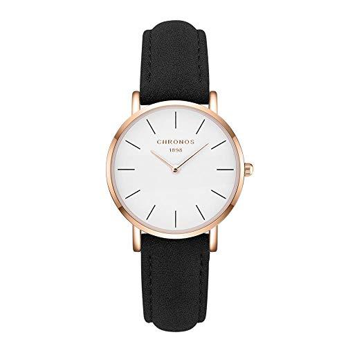 Mode lässig einfache Uhr, CH2601