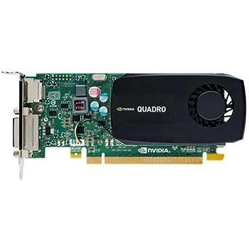 HP E1C65AT Quadro NVS 315 1GB DDR3 PCIE Video Card Low-Profile VGA