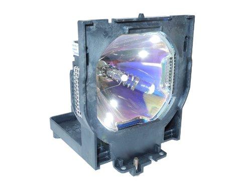 YODN POA-LMP42 - Lámpara de repuesto para SANYO PLC-UF10, PLC-XF40, PLC-XF40L y PLC-XF41