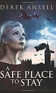 A Safe Place To Stay: Pocket Book Edition