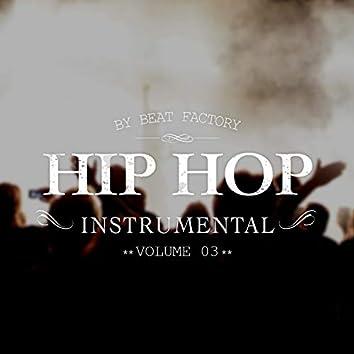 HIP HOP INSTRUMENTAL Vol. 3