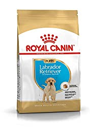 For Labrador/Retrievers up to 15 months Ensures healthy development Avoids excess weight gain Prebiotics and psyllium Strong natural defences