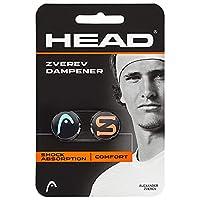ヘッド(HEAD) 振動止め ズベレフ ダンプナー 285120 0 0