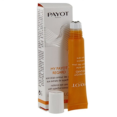 PAYOT My payot regard roll'on 15ml - PAYOT MY REGARD ROLL-ON 15ML - roll'on 15 ml - My payot regard