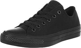 Converse Unisex Star Ox M5039c Sneakers, Black Monochrome, 7 UK (B000FXX0JK) | Amazon price tracker / tracking, Amazon price history charts, Amazon price watches, Amazon price drop alerts