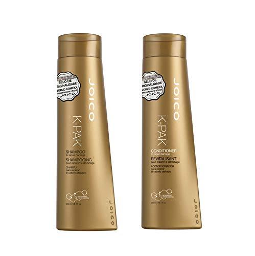 Kit Shampoo e Condicionador Joico K-PAK To Repair Damage