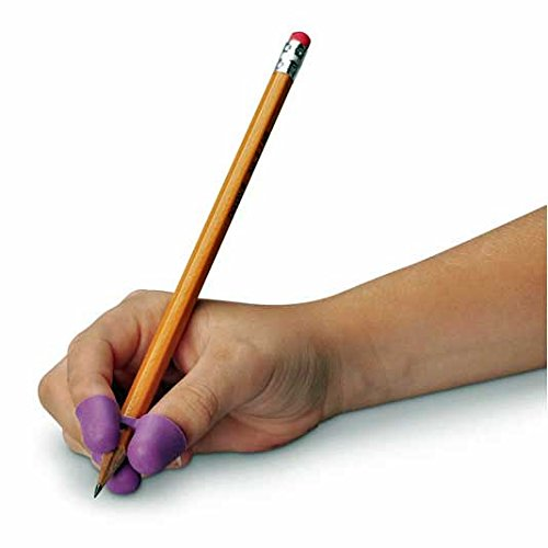 The Pencil Grip Writing C.L.A.W Grip,1 Pack ,Medium, Assorted