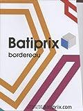 Batiprix bordereau : 9 volumes