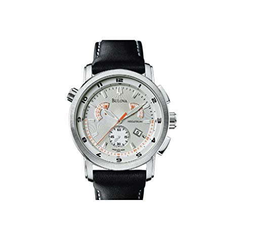 Bulova Accutron 63B003 Orologio uomo cronografo Swiss made
