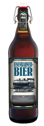 Eisenbahner-Bier Modell 1C1