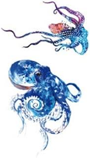 Best small octopus tattoo Reviews