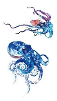 Best octopus tattoos Reviews