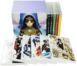ドルアーガの塔~the Sword of URUK~ BOX付初回限定版全6巻セット [マーケットプレイス DVD]