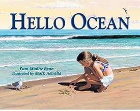 [(Hello Ocean )] [Author: Pam Munoz Ryan] [Jan-2014]