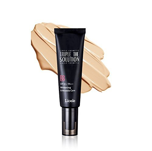 Lioele Triple the Solution BB Cream (SPF30/PA++)