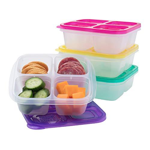 EasyLunchboxes - Bento Snack Boxes