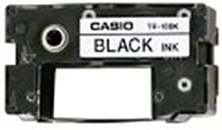 Casio Ribbon Cartridge - Thermal Transfer - 50 Pages - Black - 1 Each