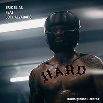 Hard (feat. Joey Alvarado)