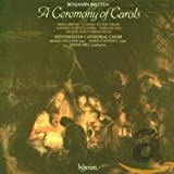 A Ceremony Of Carols - O'Donell