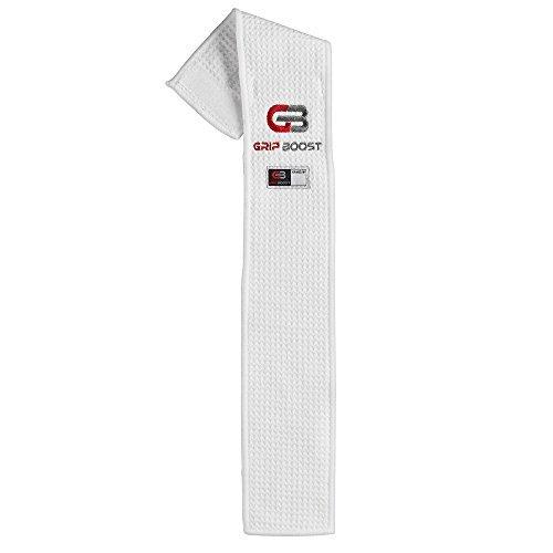 Grip Boost Football/Sports Towel 2.0 by Grip Boost