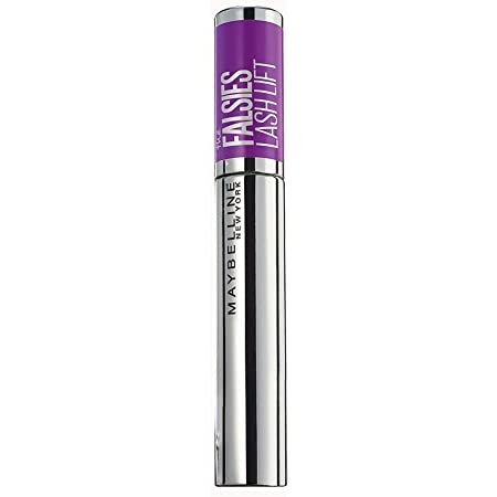 Maybelline New York Maybelline New York's Lash Lift Mascara, Black, 8.6 g