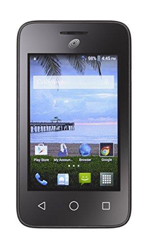 Net10 Alcatel Pixi Glitz Android GSM 4G LTE Smartphone