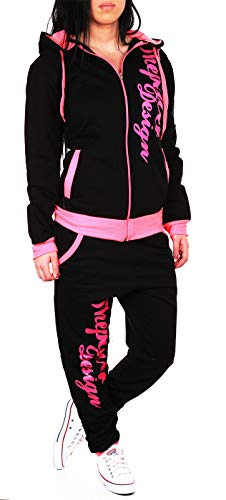 Code47 506 schwarz/pink XL [44]
