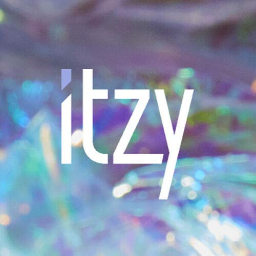 ITZY IT'Z ICY Album [IT`Z] ver CD+80p Photo Book+1p 1st Page+2p Card +1p GIFT+TRACKING CODE
