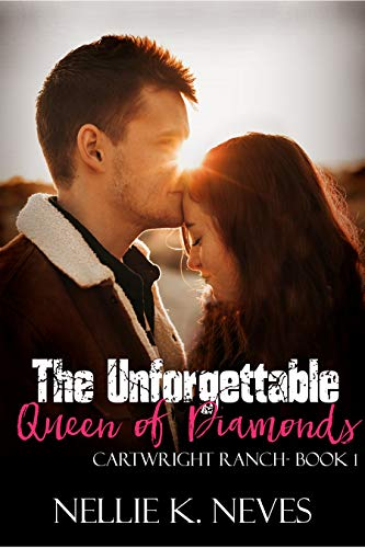 The Unforgettable Queen Of Diamonds by Nellie K. Neves ebook deal