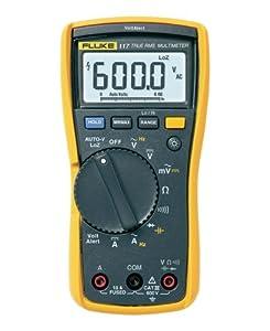 Fluke 117 Electricians True RMS Multimeter