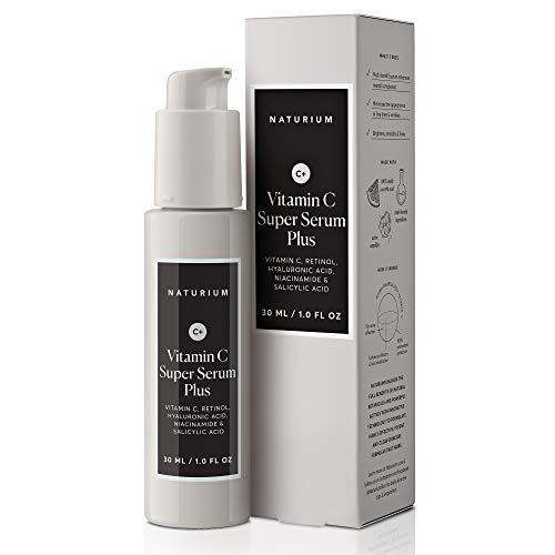 Naturium Skincare Vitamin C Super Serum Plus