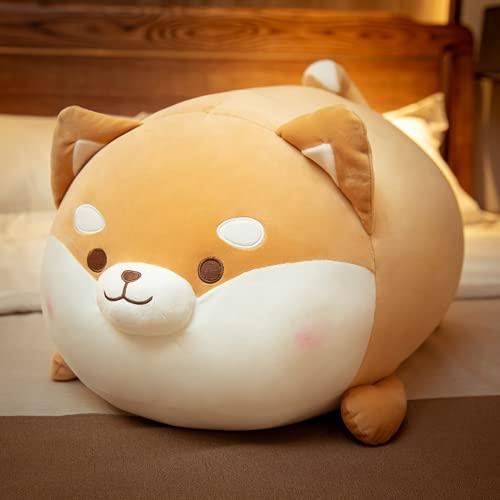 Entplg Embalaje The Talgo Doll Dog Dog Pelush Toy Toy Muñeca Muñeca Almohada Sueño Bed Super Soft Niños Regalo