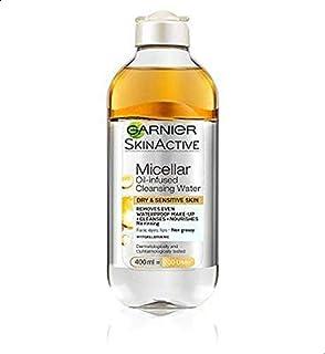 Garnier Skinactive micellar cleansing water in oil 400ml