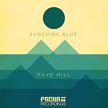 Sunshine Blue