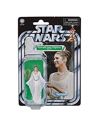 STAR WARS Vin Princess Leia Zeremonie SW E6