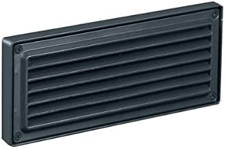 Hadco Philips Lighting RSC2HK5IE 1-Light LED Line Voltage Step Lighting 40 Watt 120 Volt Thermoset Polyester Bronze Powder...